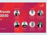 Bahas Pasar Digital, MDI Adakan Digital Trend 2020