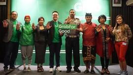 Wujudkan Transportasi Aman, Grab Beri Pelatihan Driver Bali