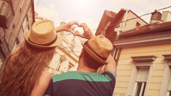 Istilah Cinta Kekinian Generasi Milenial