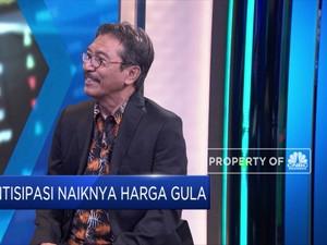 Pak Jokowi, Ini Ada Masukan dari Petani Tebu Soal Impor Gula