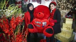 Melihat Perayaan Valentine di Berbagai Negara Dunia