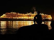 Bukan Diamond Princess, WNI Terjebak Lagi di Kapal 'Corona'