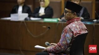 KPK Periksa Imam Nahrawi Atas Temuan Ponsel di Rutan