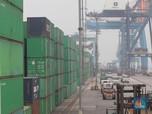 Belum Sembuh, Ekspor & Impor China Melempem karena Corona