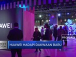 'Badai' Untuk Huawei Belum Berakhir