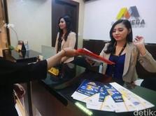 Melesat 25,2%, Bank Mega Raih Laba Bersih Rp 2 Triliun