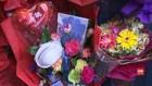 VIDEO: Bunga, Masker, dan Sanitizer untuk Kado Valentine