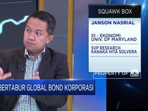 Yield SUN Turun, Analis: Ini Saatnya Terbitkan Global Bond