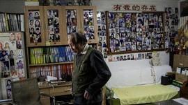 FOTO: Kisah Zhu Fang, Si 'Cupid' Tua dari China