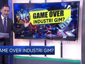 Game Over Industri Gim?