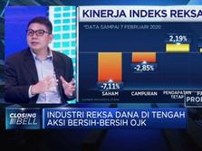 Industri Reksa Dana Tumbuh -0,91%, Panin AM: Ini Masih Wajar