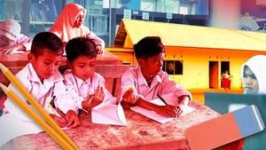 Dilema Pendidikan Mas Menteri