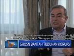 Wah Mantan Bos Nissan, Ghosn Bantah Tuduhan Korupsi