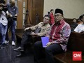 Imam Nahrawi Didakwa Terima Suap Rp11,5 M dan Gratifikasi