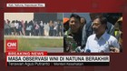 VIDEO: Masa Observasi WNI di Natuna Berakhir