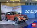 Suzuki Luncurkan XL7, Harga Terjepit Rush dan Terios