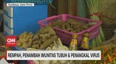 VIDEO: Rempah, Penambah Imunitas Tubuh & Penangkal Virus