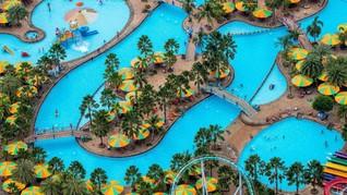 FOTO: Dampak Virus Corona Pada Wisata Pattaya