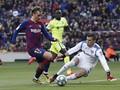 Hasil Liga Spanyol: Barcelona Kalahkan Getafe