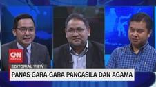 VIDEO: Panas Gara-Gara Pancasila Dan Agama
