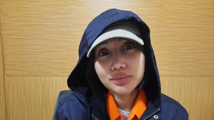 Lucinta Luna Menangis Didakwa Ancaman 4 Tahun Penjara