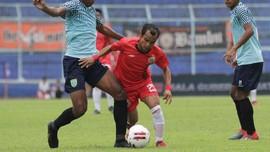 Live Streaming Piala Gubernur Jatim: Persija vs Madura United