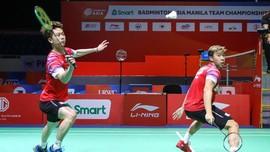 Jadwal Siaran Langsung Indonesia vs Malaysia di BATC 2020