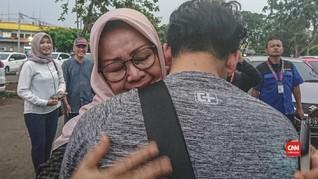 VIDEO: 237 WNI Tiba di Jakarta Usai Karantina Virus Corona