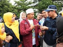 Kang Uu Ajak Warga Jabar Proaktif Sukseskan Sensus Penduduk