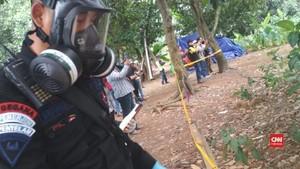 VIDEO: Radiasi Radioaktif di Tangsel Bukan dari Reaktor Batan