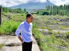 Cerita Jokowi Ditawari Obat Penggemuk Badan di IG