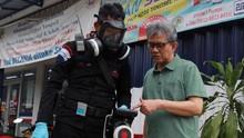 Bapeten Siapkan 126 Detektor Radiasi di Indonesia