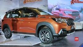 VIDEO: Debut Dunia Suzuki XL7 di Indonesia