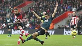 Liga Inggris: Kisah Gol Sepak Pojok Burnley Lawan Southampton