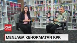VIDEO - Special Interview: Anggota Dewas KPK Syamsuddin Haris