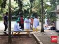 Geledah Rumah Warga, Polisi Sita Temuan Zat Radioaktif