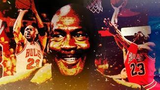 57 Tahun Michael Jordan