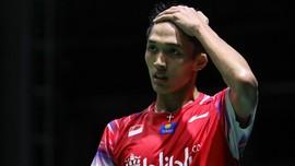 Indonesia Juara BATC, Tunggal Putra Wajib Perbaikan