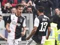 Tanpa Ronaldo, Juventus Menang Atas Brescia