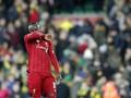 3 Pemain Kunci Kemenangan Liverpool Atas Norwich