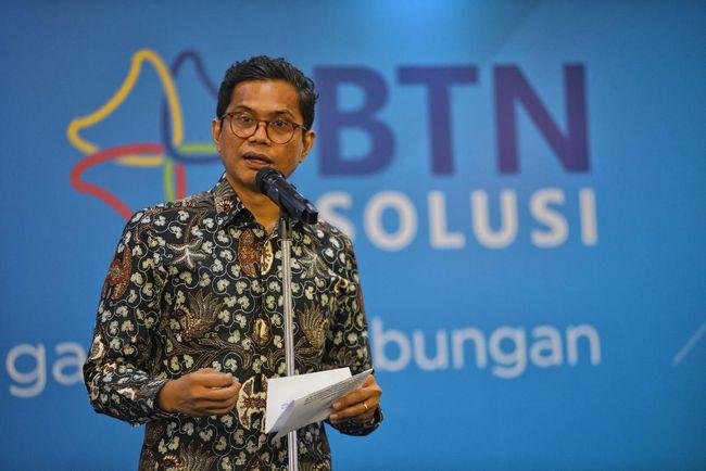 Btn Beri Bunga Kpr Murah Untuk Milenial Tertarik