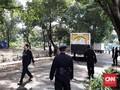Polisi Masih Bungkam soal Temuan Baru Radioaktif di Tangsel