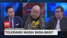 VIDEO: Tolenransi Masih Basa-basi