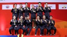 Menutup Celah Kelemahan Usai Kemenangan Indonesia di BATC
