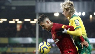 Liga Inggris Berencana Tiru Piala Dunia karena Virus Corona
