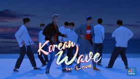 Korean Wave in Love Ramaikan Valentine di Trans TV