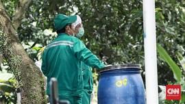 Pegawai BATAN Diduga Pernah Simpan Radioaktif pada 2010