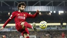 Klasemen Liga Inggris Usai Liverpool Menang Atas West Ham