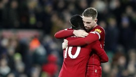 Liverpool Diadang Rekor Kandang Mengerikan Atletico