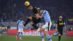 Hasil Liga Italia: Lazio Kalahkan Inter Milan